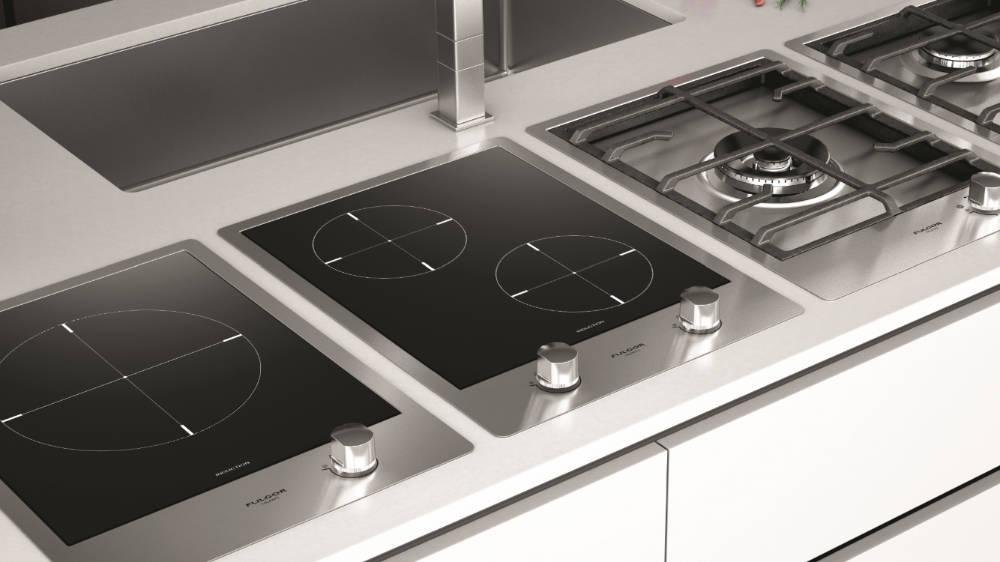 Meglio le piastre a induzione o fornelli a gas? - GrupAcq.Energy